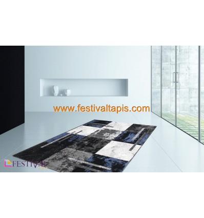 Tapis original ,tapis d intérieur ,tapis blue ,tapis couleur gris ,tapis interieur ,tapis decor