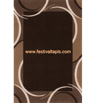 Tapis contemporain de couleur marron grand tapis pas cher, tapis grande taille pas cher, grand tapis gris pas cher, grand tapis pas cher maison, grands tapis pas chers, grand tapis noir pas cher, grand tapis pas cher uni