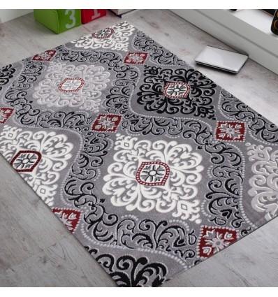 Tapis oriental noir rouge ,tapis orient synonyme ,tapis orient occasion,tapis rouge et noir ,tapis rond noir