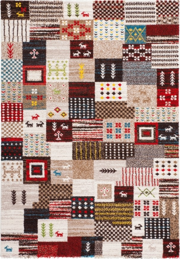 tapis patchwork pas cher hoze home. Black Bedroom Furniture Sets. Home Design Ideas