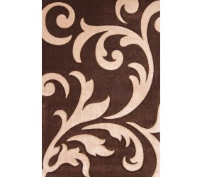 Tapis effet 3D design coloris brun et beige tapis pour salon, tapis salon design, tapis pour salon pas cher, tapis moderne salon, tapis de salon design, grand tapis salon, tapis salon moderne, tapis design