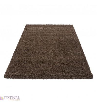 Tapis shaggy design brun ,tapis cuisine design ,tapis pas cher design ,tapis design discount ,grand tapis design