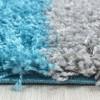 Tapis shaggy turquoise ,tapis shaggy rouge pas cher ,tapis shaggy rond ,grand tapis shaggy