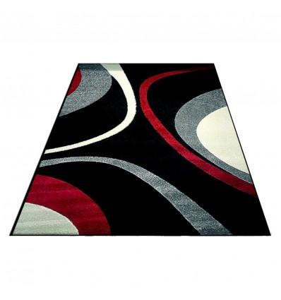 Tapis design, tapis salon design, tapis design salon, tapis designer, tapis design rouge, tapis laine design, grand tapis design