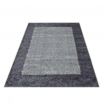 tapis shaggy gris, shaggy tapis, tapis rond shaggy, tapis shaggy rose, tapis shaggy rond