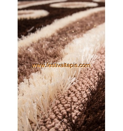 Tapis vintage moderne coloris brun et beige tapis beige, tapis beige pas cher, tapis shaggy beige, tapis rond beige, tapis shaggy beige pas cher, tapis pas cher beige, tapis moderne beige, tapis marron beige, tapis salon beige