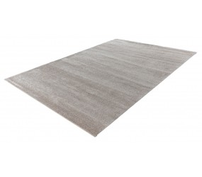 Tapis uni en polypropylène doux rectangle Scottsdale
