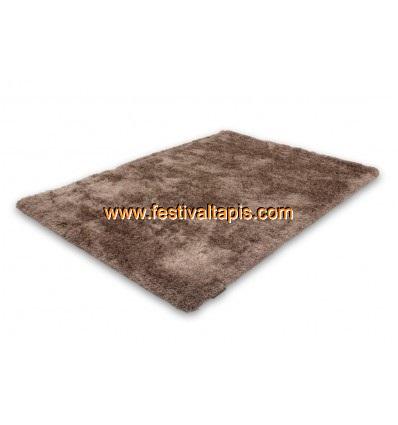 Tapis Shaggy fait main coloris platine tapis salon, tapis de salon, tapis salon pas cher, tapis de salon pas cher, tapis pour sa