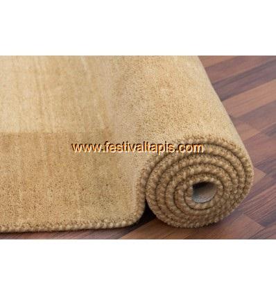 Tapis 100% laine fait à la main coloris beige ,tapis noir, tapis noir et blanc, tapis noir et blanc pas cher, tapis pas cher noir, tapis rouge et noir pas cher, tapis rouge et noir, tapis noir et rouge, tapis blanc et noir, tapis noir design, tapis d